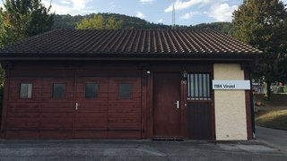 Vinzel: le village s'offre une nouvelle Ruche à 1,2 million de francs