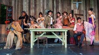 Une comédie western pour clore le Festival de Coppet