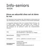 Info-seniors Roche