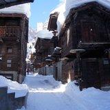 WOW - Visite guidée de Zermatt (allemand)