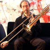 Concert Trombone, sacqueboute et orgue