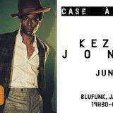 Keziah Jones & Jun'Ai - Auvernier Jazz Friday
