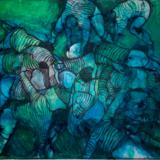 Exposition de peinture, Jean-Pierre Huser