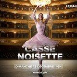 CASSE-NOISETTE ballet