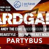 Hardgame - Sefa - Partybus