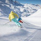 WOW - Test De Skis
