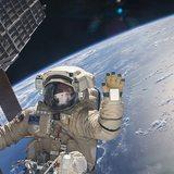 Connaissance 3 : À bord de la station spatiale