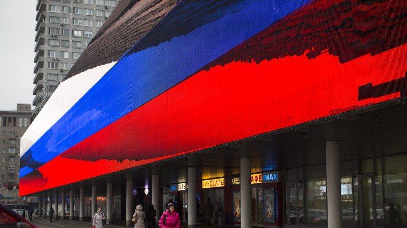 Ingérence russe: Moscou dénonce des accusations «fabriquées» à l'encontre de Washington