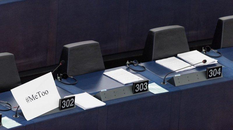 Les femmes dans les Parlements en Europe sont 85% à avoir subi des violences psychologiques.