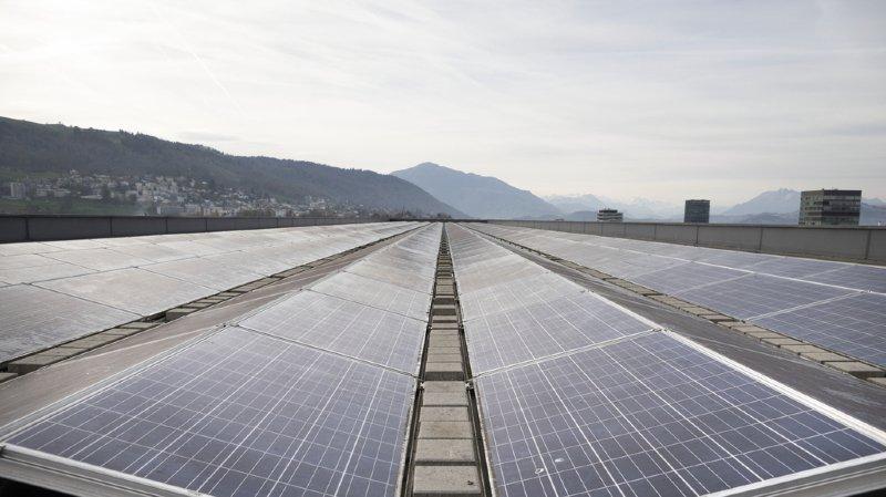 Tournant énergétique: selon les organisations environnementales, la Suisse prend du retard