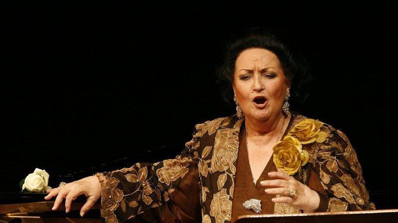 La chanteuse d'opéra s'était produite plusieurs fois en Suisse, comme ici à Bâle en 2006.