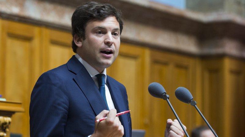 Genève: Guillaume Barazzone a aussi été invité à Abu Dhabi