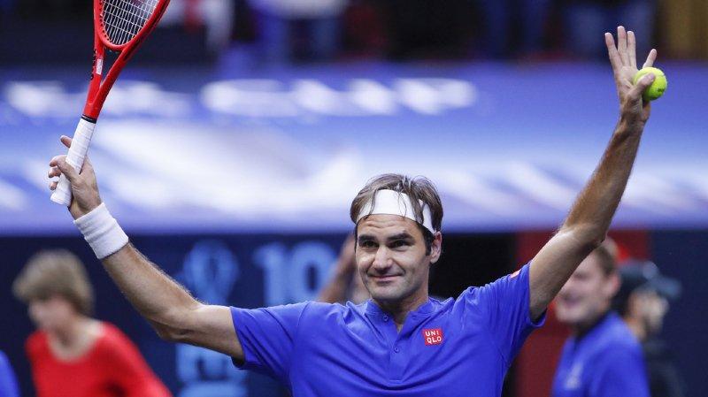 Le Bâlois affrontera le vainqueur du match entre le Russe Daniil Medevedev (ATP 32) et le Chinois Ze Zhang (ATP 216) au deuxième tour.