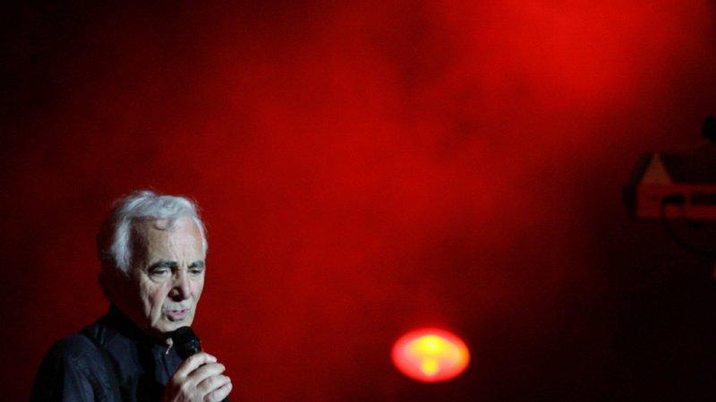 Charles Aznavour était aussi un acteur qui écrivait des scénarios et des dialogues.