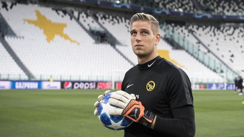 Football - Ligue des Nations: forfaits contre la Belgique, Embolo et Bürki sont remplacés par Steffen et Von Ballmoos