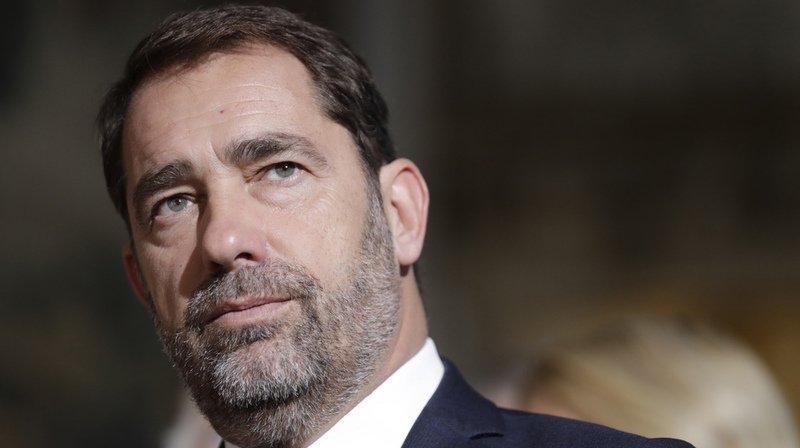 France - Remaniement: Christophe Castaner succède à Gérard Collomb ...