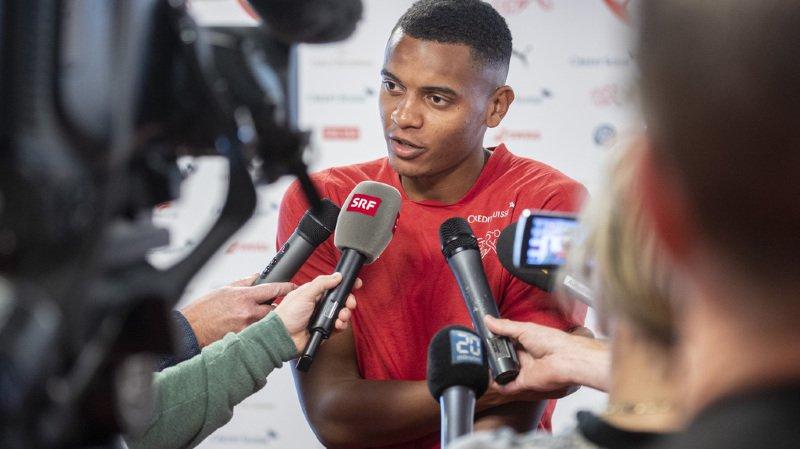 Football - Ligue des Nations: Manuel Akanji, touché à la cuisse, forfait contre la Belgique