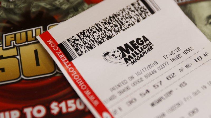 970 millions de dollars sont en jeu ce vendredi soir, soit près de 967 millions de francs.