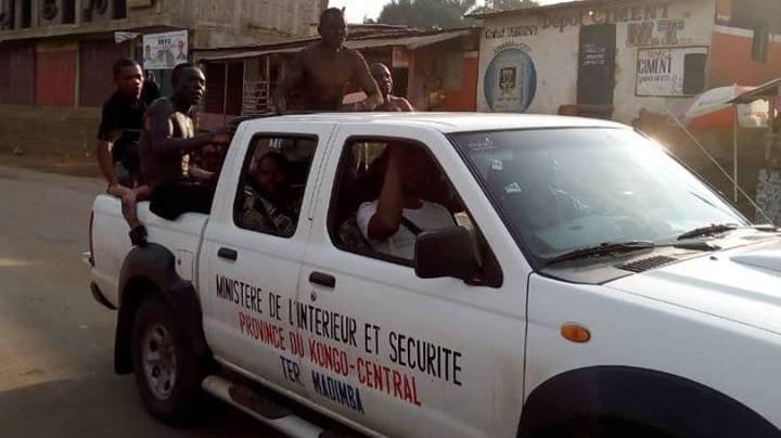 RDC: 39 morts et des dizaines de brûlés dans l'accident d'un camion-citerne