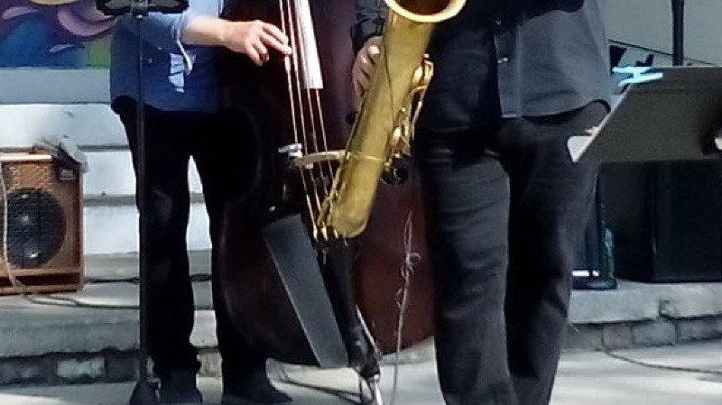 Swinging Cool Quartet - Hommage à Gerry Mulligan