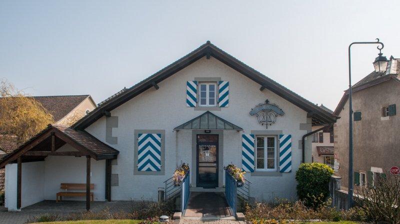 Trois candidats pour le siège d'Evelyne Pfister-Jakob à la Municipalité de Founex