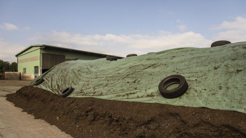 Lavigny: Ecorecyclage a débuté sa mue