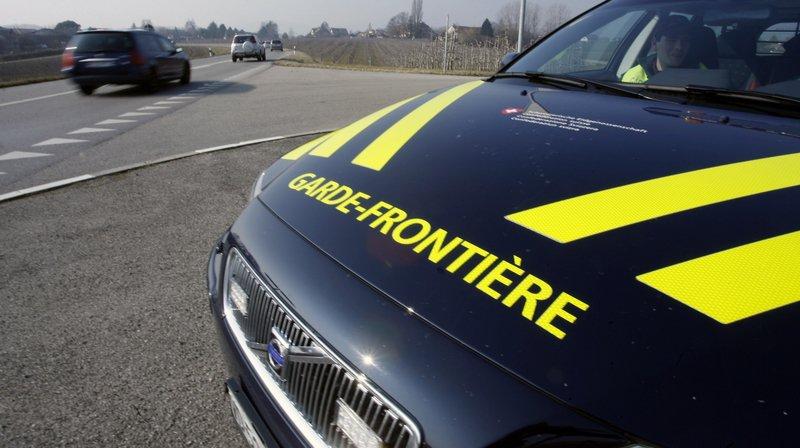 Chavannes-de-Bogis: coups de feu et course-poursuite au terme d'un contrôle de circulation