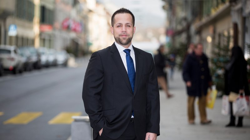 Rolle: après leur démission du parti cantonal, les élus du groupe UDC rejoignent le PLR