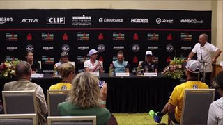 """Championne du monde d'Ironman: Daniela Ryf : """"Je n'arrive toujours pas à y croire !"""""""