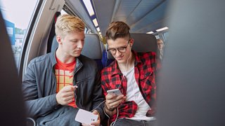 L'internet gratuit débarque chez les CFF dès 2020 dans tous les trains grandes lignes