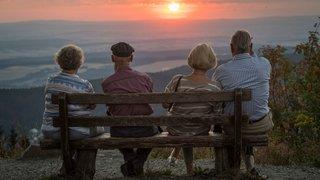 Dans quel pays vivra-t-on le plus longtemps en 2040 et qu'en est-il de la Suisse?