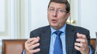 Genève: le personnel soignant non vacciné devra se faire tester