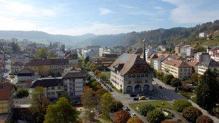 Les prix ont doublé  en dix ans à Zurich