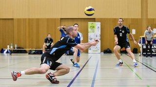 Volley-ball: le VBC La Côte sur sa lancée?