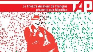 Caviar ou Lentilles - Théâtre amateur de Prangins