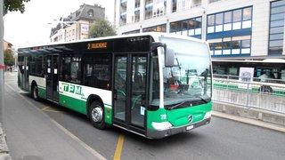 MBC: la grogne des chauffeurs de bus