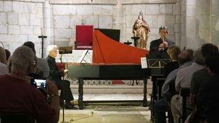 Nyon: une soirée de concerts pour aider la Grèce