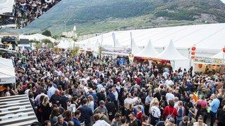 Nouveau record de fréquentation pour la Foire du Valais qui a attiré 226'169 visiteurs