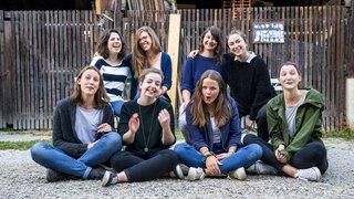 Une poignée de jeunes projette une épicerie participative pour les productions locales