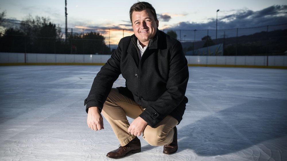 Perroy: après plusieurs reports, la patinoire ouvre ce jeudi soir