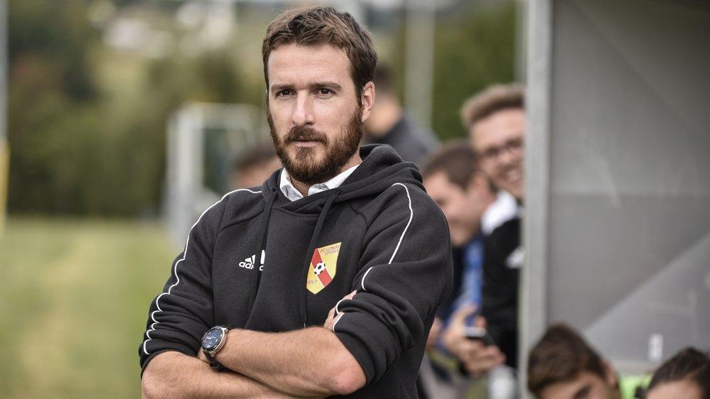 Jordi Peracaula peut regarder avec une fierté légitime le chemin parcouru par son équipe.