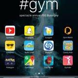 #gym - Soirée annuelle 2018 de la FSG Bussigny