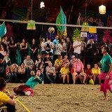 Tropicana Beach Contest