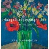Bouquets et Paysages d'ici