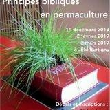 Principes bibliques en permaculture