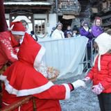 Noël à Grimentz