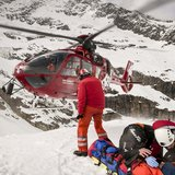 WOW – conférence «Sauvetage en avalanche et en crevasse»