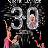 Spectacle : Niki's Dance