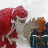Noël à Chandolin