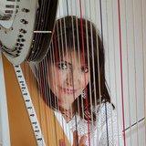 Une harpe dans les steppes